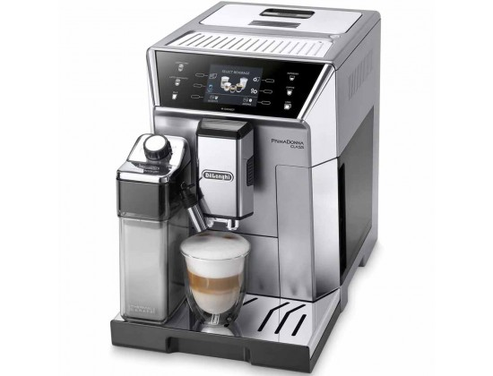 Автоматическая кофемашина Delonghi ECAM 550.75 Primadonna Class
