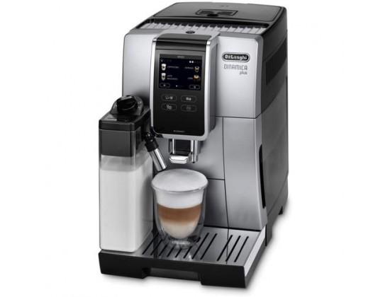Автоматическая кофемашина Delonghi ECAM 370.85 Dinamica