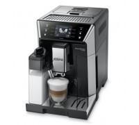 Автоматическая кофемашина Delonghi ECAM 550.55 Primadonna Class