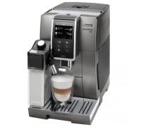 Автоматическая кофемашина Delonghi ECAM 370.95 Dinamica