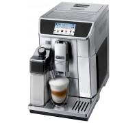Автоматическая кофемашина Delonghi ECAM 650.85 Primadonna Elite