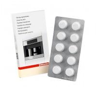 Таблетки для очистки от кофейных масел Miele