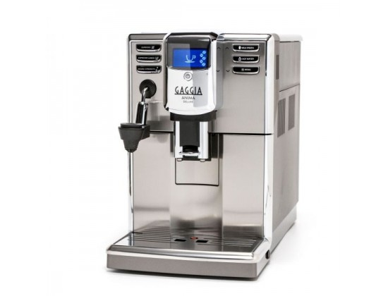 Автоматическая кофемашина Gaggia Anima Deluxe
