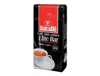 "Кофе в зернах Italcaffe ""Elite Bar"" 1 кг."