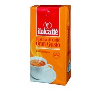 Кофе в зернах Italcaffe "Gran Gusto" 1 кг.