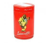 """Кофе в зернах Lucaffe """"Classic"""" 0.25 кг. ж/б"""