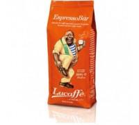 """Кофе в зернах Lucaffe """"Espresso Bar"""" 1 кг."""