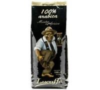"""Кофе в зернах Lucaffe """"Mr.Exclusive"""" 1 кг."""