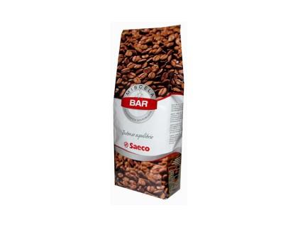 """Кофе в зернах Saeco """"Bar"""" 0,25/0,5/1 кг."""