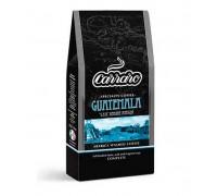 Кофе молотый Carraro Guatemala 0,25 кг