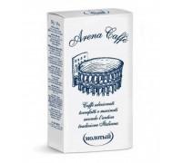 Кофе молотый Carraro Arena 0,25 кг
