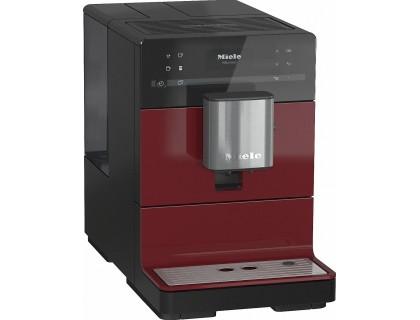 Автоматическая кофемашина Miele CM 5300 red