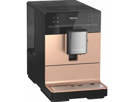Автоматическая кофемашина Miele CM 5510 (Rose Gold)
