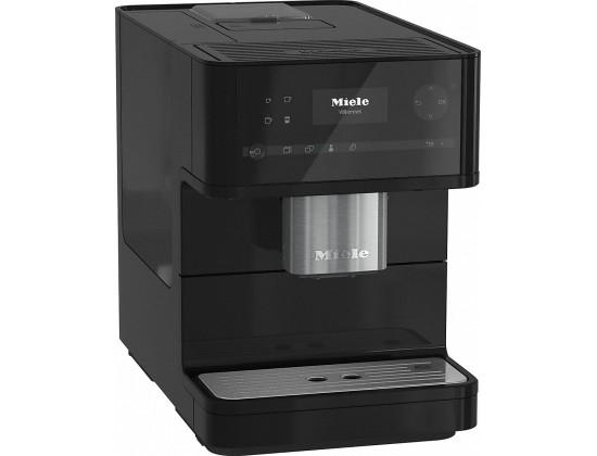 Автоматическая кофемашина Miele CM 6150 (Black)