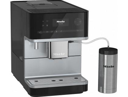 Автоматическая кофемашина Miele CM 6350 black