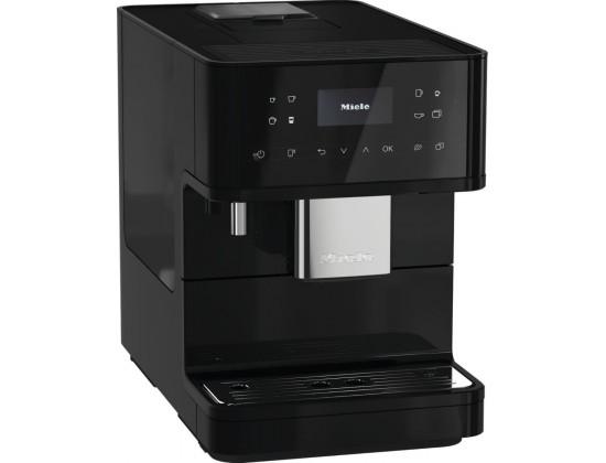 Автоматическая кофемашина Miele CM 6160 (Black)