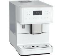 Автоматическая кофемашина Miele CM 6160 (White)