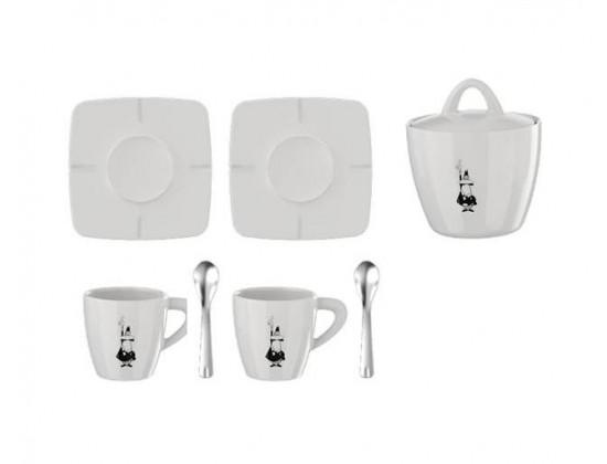 Набор посуды Bialetti Porcelain gift box 7