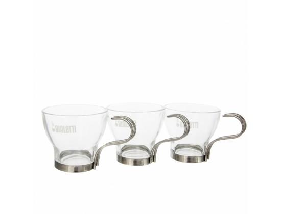 Набор чашек Bialetti Set Marocchino