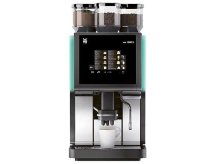 Автоматическая кофемашина WMF 1500S