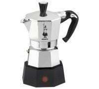 Гейзерная кофеварка Bialetti Elettrica на 2 порции 2778