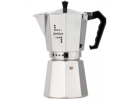 Гейзерная кофеварка Bialetti Junior 33