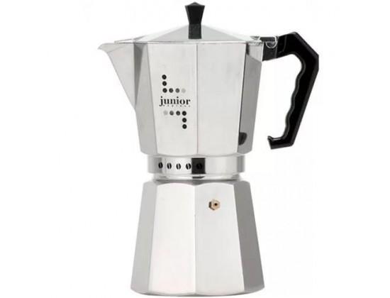 Гейзерная кофеварка Bialetti Junior на 6 порций 5983