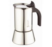 Гейзерная кофеварка Bialetti Venus Elegance на 4 порции 7254
