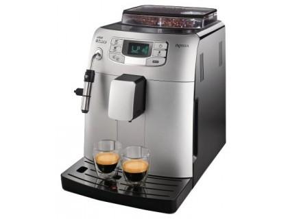 Автоматическая кофемашина Saeco HD 8752
