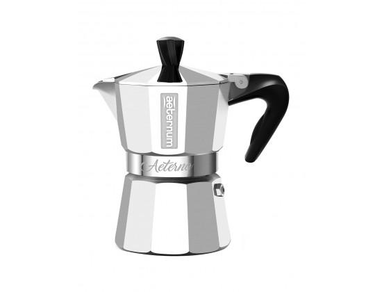 Гейзерная кофеварка Aeterum Aeterna на 2 порции 5098