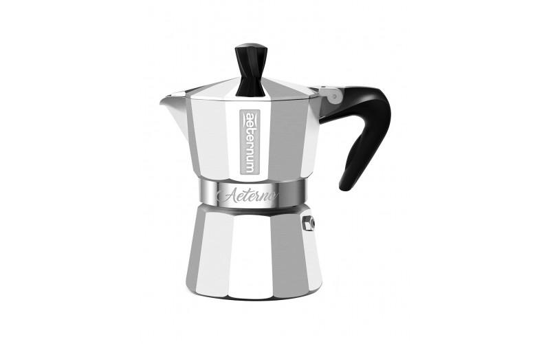 Гейзерная кофеварка bialetti aeterna