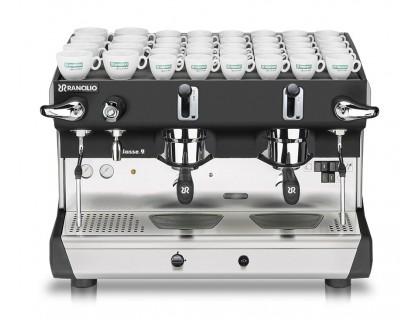 Профессиональная кофемашина Rancilio CLASSE 9 RE 2 ГРУППЫ