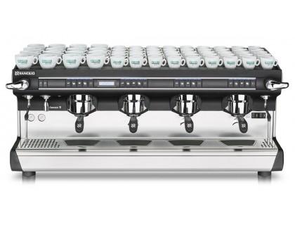 Профессиональная кофемашина Rancilio CLASSE 9 USB 4 ГРУППЫ