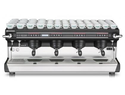 Профессиональная кофемашина Rancilio CLASSE 9 USB XCELSIUS 4 ГРУППЫ