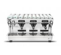 Профессиональная кофемашина Rancilio CLASSE 5 USB TALL 3 ГРУППЫ