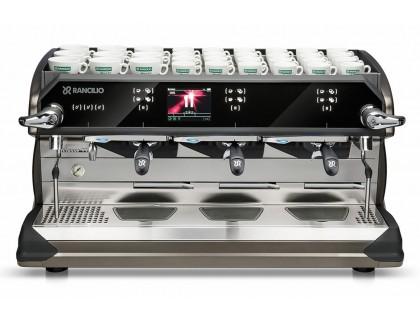Профессиональная кофемашина Rancilio CLASSE 11 USB TALL 3 ГРУППЫ