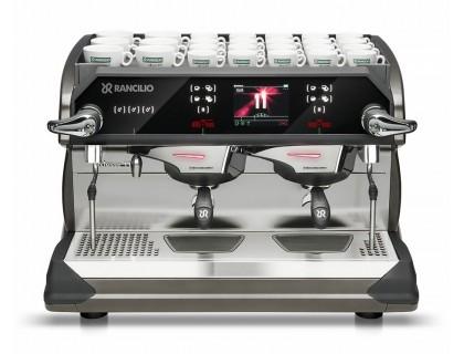 Профессиональная кофемашина Rancilio CLASSE 11 USB XCELSIUS 2 ГРУППЫ