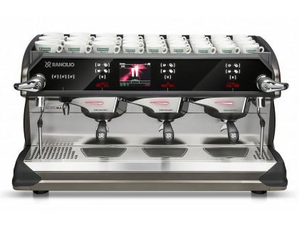 Профессиональная кофемашина Rancilio CLASSE 11 USB XCELSIUS 3 ГРУППЫ