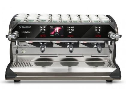 Профессиональная кофемашина Rancilio CLASSE 11 USB XCELSIUS TALL 3 ГРУППЫ