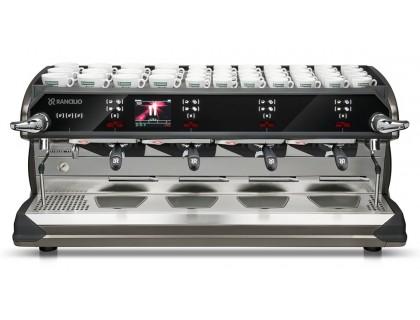 Профессиональная кофемашина Rancilio CLASSE 11 USB XCELSIUS TALL 4 ГРУППЫ