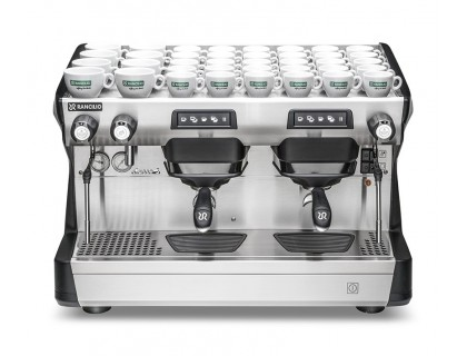 Профессиональная кофемашина Rancilio CLASSE 5 USB 2 ГРУППЫ