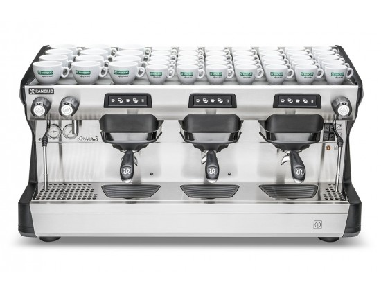 Профессиональная кофемашина Rancilio CLASSE 5 USB 3GR
