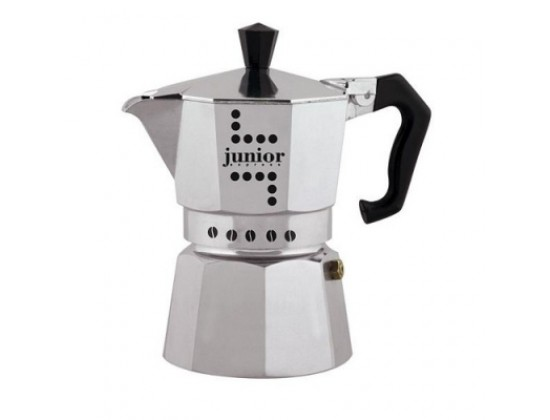 Гейзерная кофеварка Bialetti Junior на 3 порции 5982