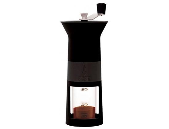 Кофемолка Bialetti MACINA CAFFE NERO
