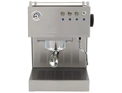 Полупрофессиональная кофемашина Ascaso Uno Prof