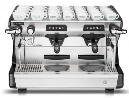 Профессиональная кофемашина Rancilio CLASSE 5 USB TALL 2 ГРУППЫ