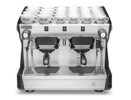 Профессиональная кофемашина Rancilio CLASSE 5S COMPACT 2 ГРУППЫ