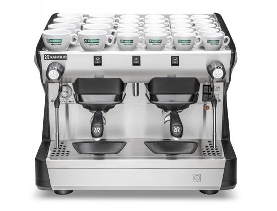 Профессиональная кофемашина Rancilio Classe 5S Compact 2GR