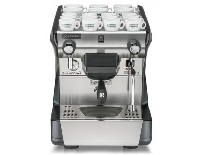 Профессиональная кофемашина Rancilio Classe 5S 1GR (низкая группа)