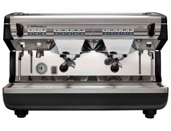 Профессиональная кофемашина Nuova Simonelli Appia II 2Gr V